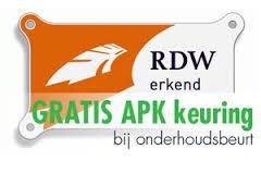 Gratis APK-Keuring